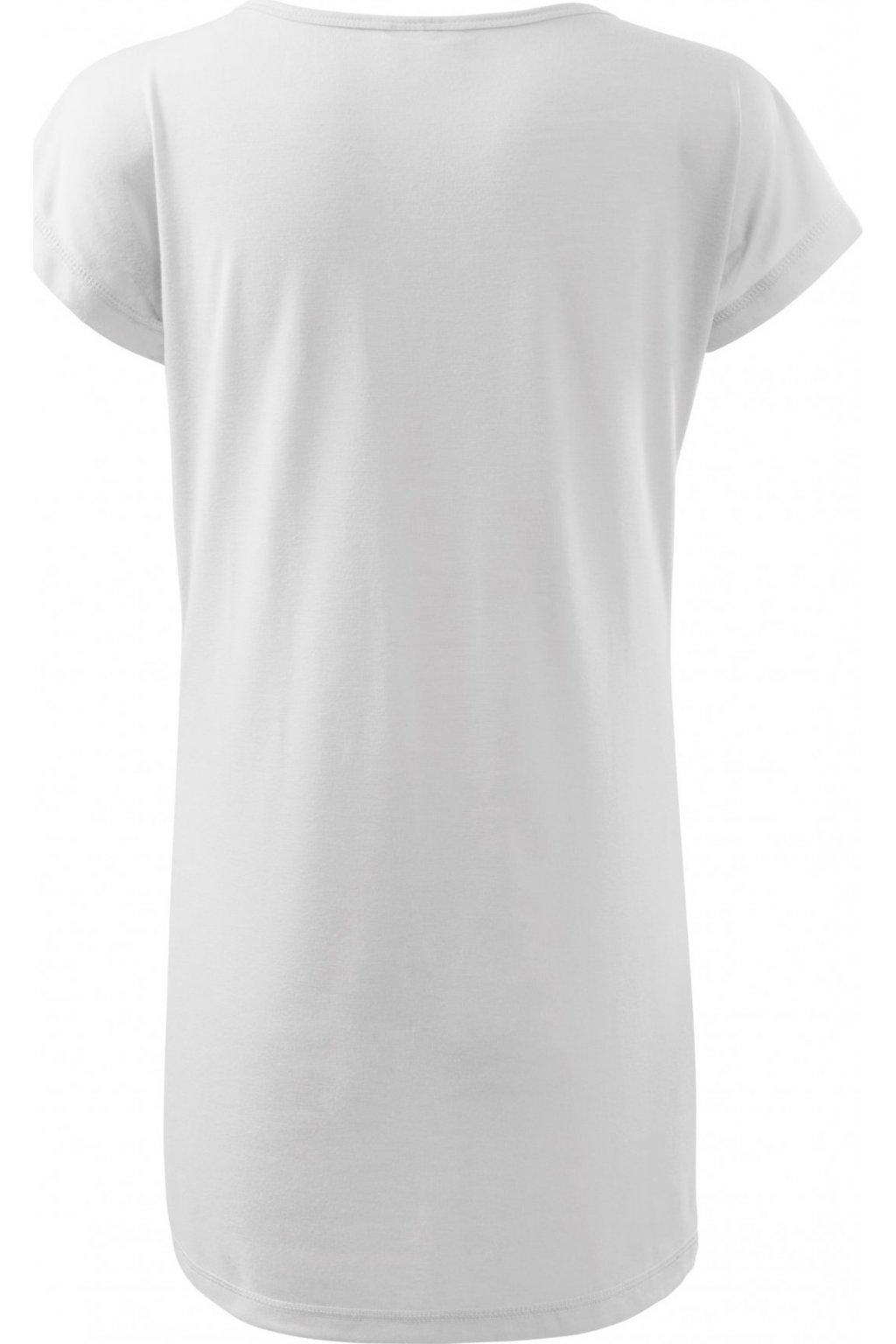Love 123 Tričko/šaty dámské
