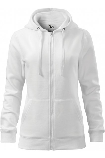 Trendy Zipper 4X1 Mikina dámská
