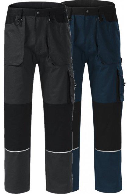 Woody W01 Pracovní kalhoty pánské