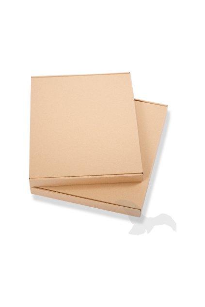 Krabice dárková s víkem CT4